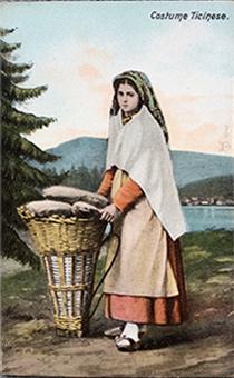 Aargau Arbeiterin